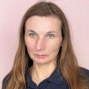 MTU Frau Miroslawa Grässer